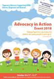 Tipperary Advocacy Supporting ADHD, Autism, Dyspraxia and Dyslexia