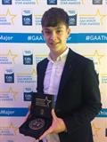 Congratulations to Seán Phelan on his Electric Ireland Minor Hurling GAA Star Award