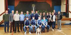 Wishing our past pupils the best of luck for the All Ireland Senior Hurling Final