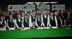 Noel Gleeson Snooker Success