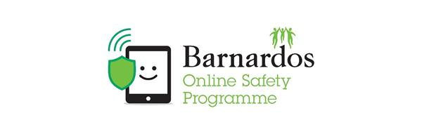 Free On-line Safety Webinars for Parents/Guardians offered by Barnardos