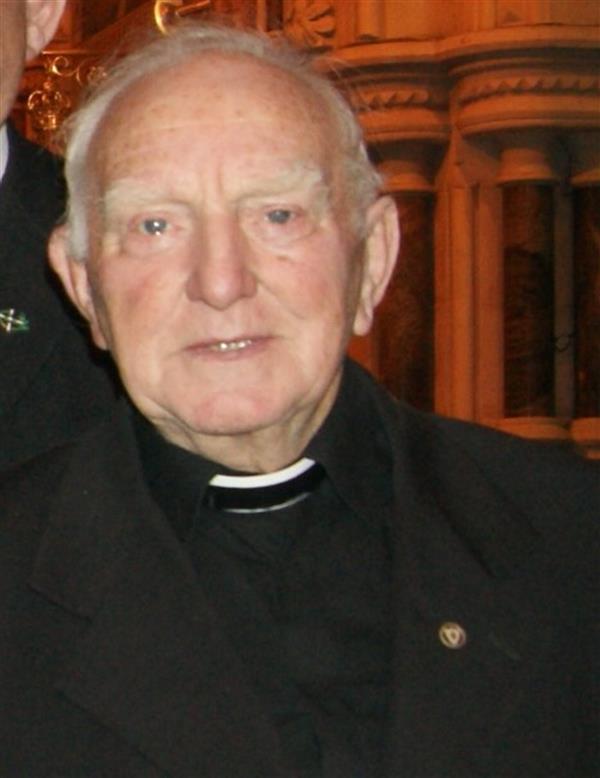 Br. Patrick O' Connell RIP