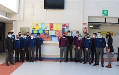 INTERNATIONAL LANGUAGES DAY AT SCHOOL