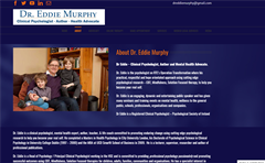 Wellbeing Links for parents and students to Dr. Eddie Murphy Clinical Psychologist